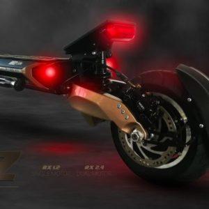 SpeedTrott BRZ