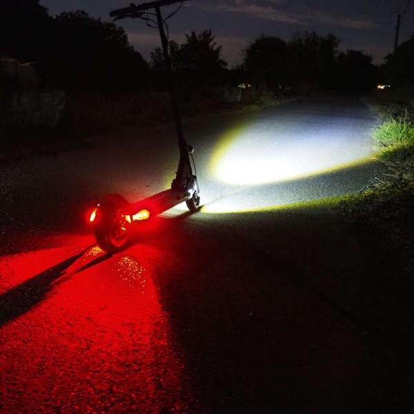 Trottinette Neon
